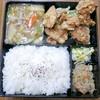 千代飯店 - 料理写真:中華定食(650円)