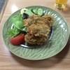 西竹食堂 - 料理写真:カキフライ