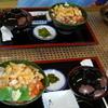 レストハウス雄冬 - 料理写真:まかない丼