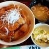 和食レストランとんでん - 料理写真:北海道ぶた丼【竹(六枚)】1,300円+税 2016/01