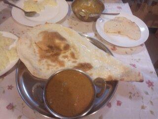 インド料理 パンジャブ