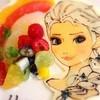 アルピーノお菓子やさん - 料理写真:イラスト代   ¥864-