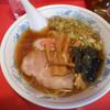 チャイナ - 料理写真:ラーメン 550円