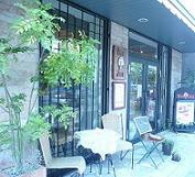パパジョンズカフェ 北山店