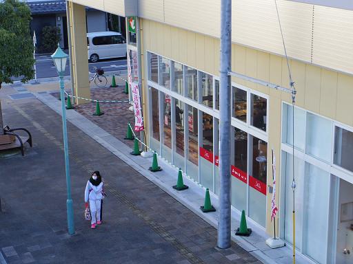 ぱんの小屋 Amour 長浜駅前店