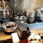 博多一双 - 厨房