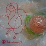 46307054 - TOKYO - X 3D ソーセージ「ローズパステート」