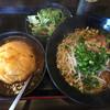 中華屋龍 - 料理写真:ラーメンセット(天津飯)