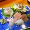 日本料理 喜兆 - 料理写真:刺し盛り