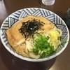 大圓 - 料理写真:ざぶとんぶっかけ冷