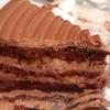 HARBS - 料理写真:チョコレートケーキ