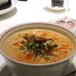 メゾン・ド・ユーロン - 坦々麺