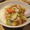 池上苑 - 料理写真:中華飯