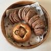 フィス - 料理写真:ブルーベリーハード320円、ツナと大葉160円です。