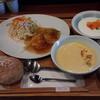 ガーデンカフェ 日日 - 料理写真:今週のランチ(950円)