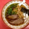中華園 - 料理写真:ラーメン