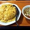 錦菜館 - 料理写真:カレーチャーハン730円
