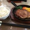 ビストロ モン - 料理写真:ポークステーキ
