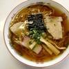 ふじや食堂 - 料理写真:ラーメン