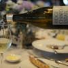 カリフォルニア テーブル - ドリンク写真:通常利用外...白♪