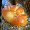 フルート - 料理写真:自家製クリームパン