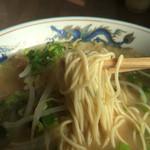 比翼 - 麺リフト〜(*^◯^*)