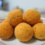 豆のさがみや - 料理写真:チェダーチーズ黒胡椒豆アップ