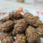 豆のさがみや - 料理写真:コーヒーピーナッツアップ