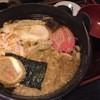 そば処 福住 - 料理写真:鍋焼きうどん