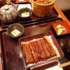 うなぎ 徳 - 料理写真:1016/1月  詳細はアメーバブログをどうぞ