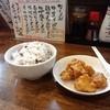 大黒天 - 料理写真:十五穀米と唐揚げ食べ放題
