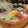 小豆島国際ホテル - 料理写真:お造り