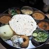 南インドカレー&バル エリックサウス - 料理写真:エリックミールス全景