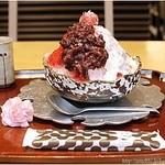 廚菓子くろぎ -