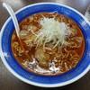 江ざわ - 料理写真:担々麺