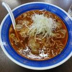 江ざわ - 担々麺