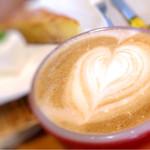 HAPPY cafe 食堂 -