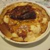 チロル - 料理写真:ハンバーグドリア