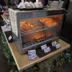 蟹奉行 - 料理写真:揚げ物