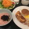 天成園 - 料理写真:朝食バイキング