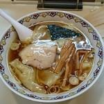 46361880 - ワンタン麺