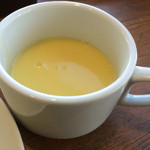 ワンサカンサ - セットのスープ