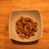 松の樹 - 料理写真:カシューナッツの飴炊き(すぐでます)〜(*^◯^*)❤️
