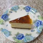 46363350 - NYチーズケーキ
