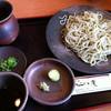 Shinshinan - 料理写真:十割そば