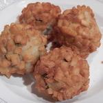 杏花楼 - サトイモのバター揚げ
