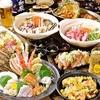北海道魚鮮水産 - 料理写真: