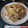味平 - 料理写真:日本蕎麦やきそば
