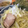 由丸製麺所 - 料理写真:つけ麺