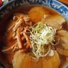 高砂中華そば - 料理写真:チャーシューメン